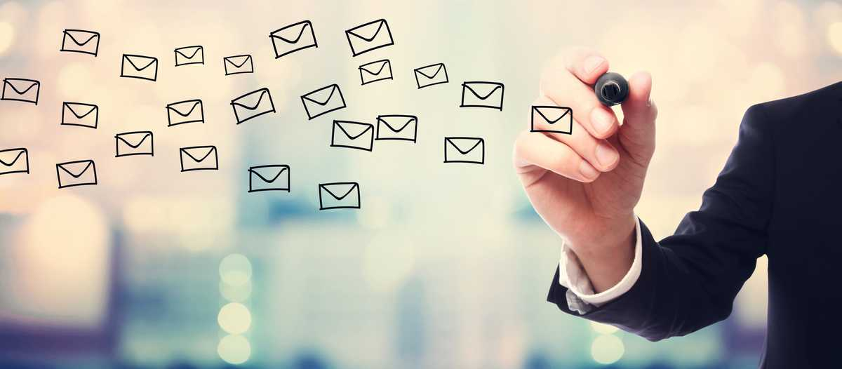5 Best Free Email Marketing Services.